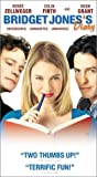 Bridget Jones's Diary [VHS] [Import]