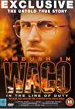 In The Line Of Duty: Ambush In Waco - In The Line Of Duty