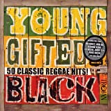 Pochette de l'album pour Young, Gifted & Black, Volume 1 (disc 1)