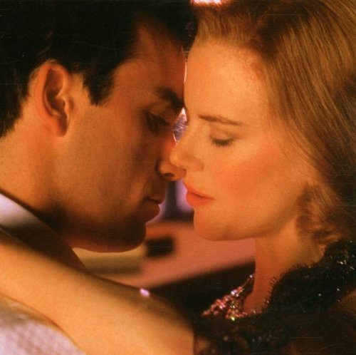 Robbie Williams and Nicole Kidman, Somethin Stupid [DVD]