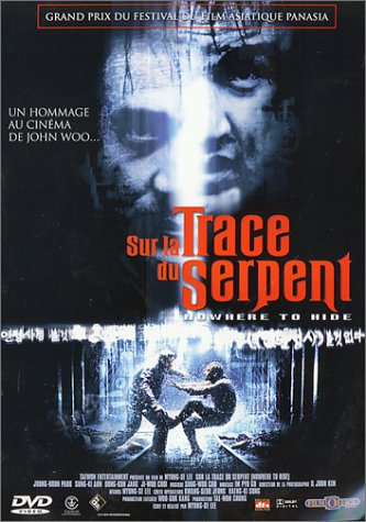 Streaming  Sur la trace du serpent