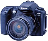 Canon EOS D30