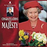 Congratulations Your Majesty