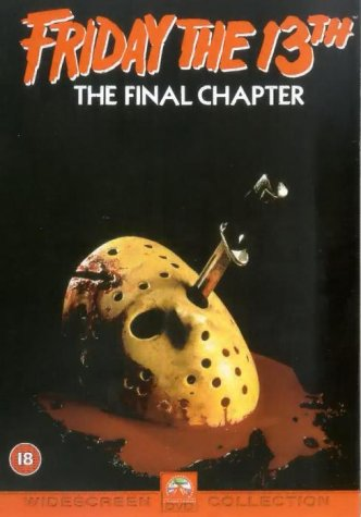 Friday the 13th. Part 4: The Final Chapter / Пятница, 13-ое. Часть 4: Последняя глава (1984)