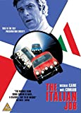 The Italian Job (1968 Original)