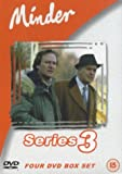 Minder - Series 3 - Parts 1 To 4