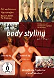 Fitnesstraining: Body Styling 3 (DVD)