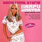 CD-Cover: Nancy Sinatra - Something Stupid