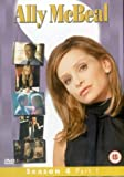 Ally McBeal - Season 4 Part 1