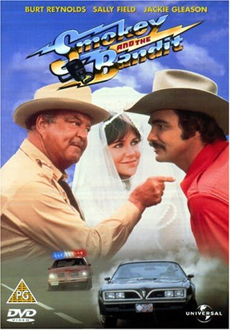 Smokey and the Bandit / Смоки и Бандит (1977)