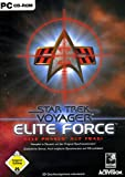 Star Trek: Voyager - Elite Force + Add-On