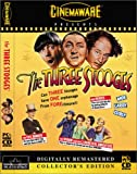 Cinemaware Classics: The Three Stooges (PC Spiel)