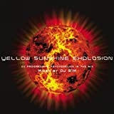 Skivomslag för Yellow Sunshine Explosion, Volume 2 (disc 2)