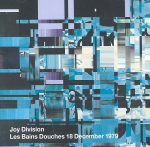 "Featured recording ""Les Bains Douches 18 December..."""