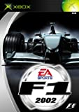 F1 2002 (Xbox) Video Game