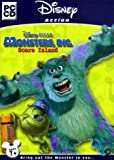 Disney/Pixar's Monsters, Inc: Scare Island Action Game