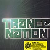 Cover von Ministry of Sound: Trance Nation 2002 (disc 2)