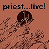 album art to Priest... Live! (disc 1)