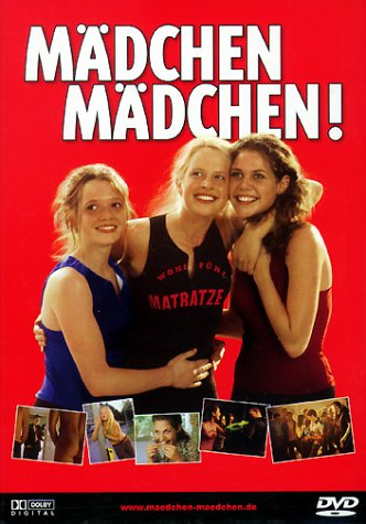 Mдdchen, Mдdchen / Girls On Top / Девочки сверху (2001)