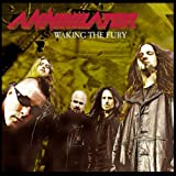 album art to Waking the Fury