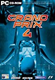 Geoff Crammond's Grand Prix 4 PC Video Game