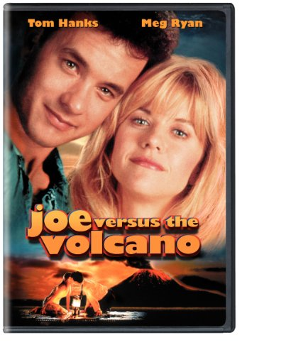 Joe Versus the Volcano / ��� ������ ������� (1990)