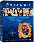 Friends: Complete First Season [DVD] [1995] [Region 1] [US Import] [NTSC]