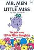And Little Miss - The Joke Is On Miss Naughty And Other Stories
