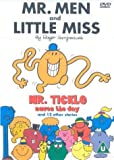 And Little Miss - Mr Tickle Saves The Day And Other Stories
