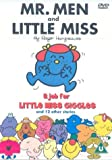 And Little Miss - A Job For Little Miss Giggles And Other Stories