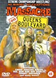 ECW - Massacre On Queens Boulevard