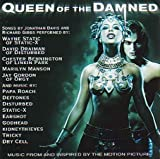 Queen of the Damned OST
