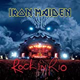 Iron Maiden, Rock in Rio