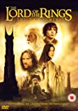 The Lord of the Rings: The Two Towers (Two Disc Theatrical Edition) [2002]