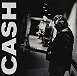 CD-Cover: Johnny Cash - American III: Solitary Man
