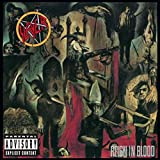 CD-Cover: Slayer - Reign In Blood