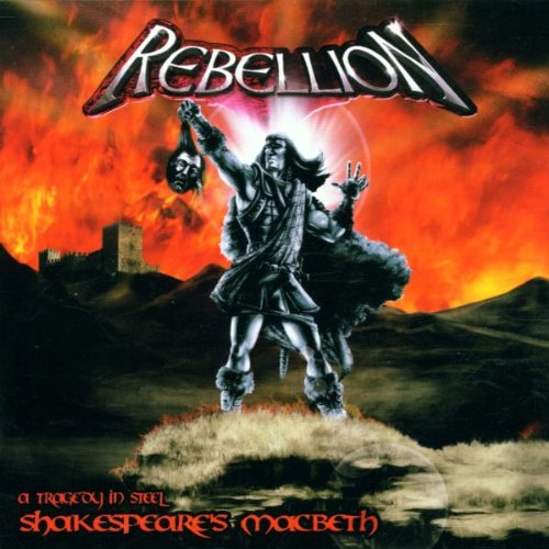 Review: Rebellion - Shakespeare's Macbeth, A Tragedy in Steel :: Klicken zum Anzeigen...
