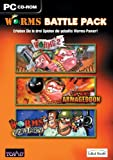 Worms Battle Pack