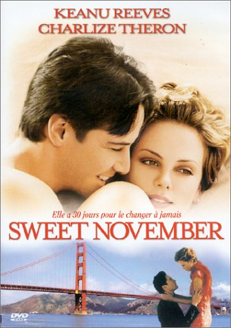 Streaming  Sweet november