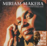 Miriam Makeba: The Definitive Collection