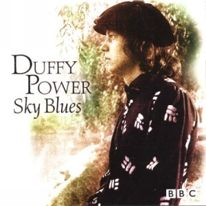 Duffy Power , Sky Blues