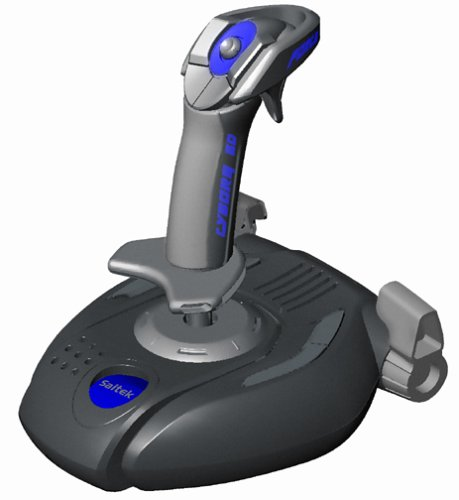 Saitek Cyborg 3D Force Stick
