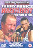 Terry Funk's Wrestlefest - 50 Years of Funk