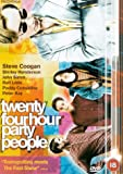 24 Hour Party People DVD