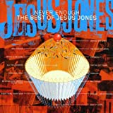 album art to Never Enough: The Best of Jesus Jones (disc 1)
