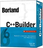 Borland C++ Builder 6.0 Enterprise Full System