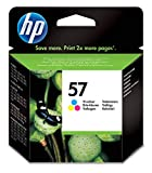 HP No.57 Colour Ink Cartridge