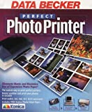 Data Becker Perfect Photo Printer