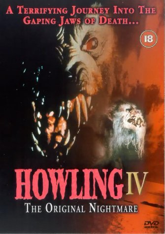 Howling IV: The Original Nightmare / Вой 4: Первозданный кошмар (1988)