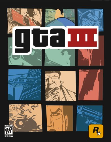 Grand Theft Auto 3 2011 Android